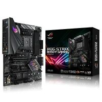 CCL 4.25GHz AMD Ryzen 5 2600X Bundle - ASUS ROG STRIX B450-F GAMING Motherboard