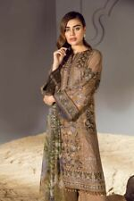 Designer PakistaniShalwar Kameez Master Replica [UN-STITCHED DRESS]