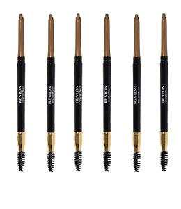 Revlon Colorstay Brow Pencil #205 Blonde (6 Pack)