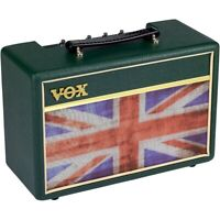 Vox Pathfinder 10 Amp Limited-Edition Union Jack Theme 194744320798 OB
