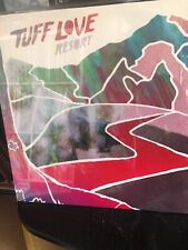 Tuff Love-Resort VINYL NEW Sealed Indie Rock Alternative