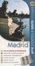 Madrid (AA Citypack GUIDE), AA Publishing