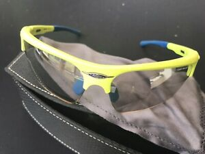 Rudy Project Noyz Impact X Photochromic Clear Glasses