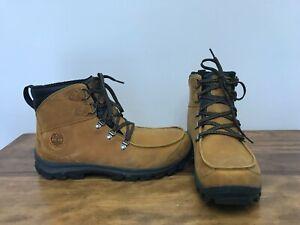 Men's Timberland Chillberg Winter Boots Size 12.