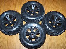 Arrma Kraton 6s Dboots Minokawa MT Tires 17mm Wheels AR550034 Revo 3.3 E-maxx T