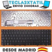 TECLADO PARA PORTATIL HP Probook 4530S EN ESPAÑOL NEGRO SIN MARCO