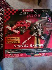Carrera Evolution Pro X Digital Bahn 30100