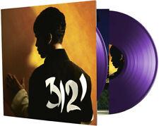 Prince - 3121 [New Vinyl LP] Colored Vinyl, Gatefold LP Jacket, 150 Gr