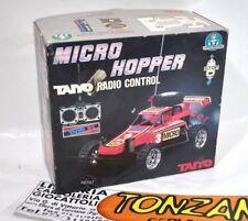 Taiyo Mini Hopper Radio Control Giochi Preziosi T4906974 08830 2 radiocomandata