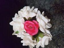 Rose Arrangements, Centerpieces&Swags Décor