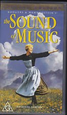 the sound of music (family classic) VHS VIDEO (NEW & SEALED)