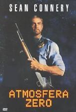 Atmosfera Zero (1981) DVD