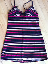 SONIA RYKIEL for H&M Nachthemd Night Dress Kleid Größe size XS
