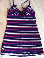 SONIA RYKIEL for H&M Nachthemd Night Dress Kleid Gr. XS