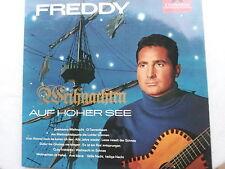Freddy - Weihnachten auf hoher See