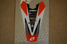 ONE IND REAR FENDER GRAPHICS  KTM  85 SX SX85 85SX #092