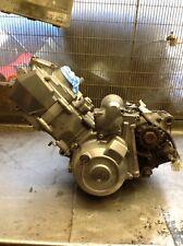 Yamaha MT03 660 cc Engine Breaking Clutch  Cylinder Head Barrel Crank Generator