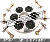 Coupling Kit Equipment Drive Shaft For Toyota Estima Tcr10 (1990-1999)