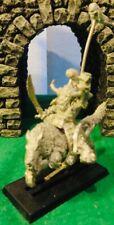 Warhammer AOS Legion Azgorh Fantasy Chaos Dwarf Hobgoblin Lord Oglah Khan c wolf