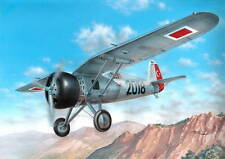 Chasseur Polonais PZL.24A/C, Turkish Air Force - KIT AZUR 1/72 n° A102