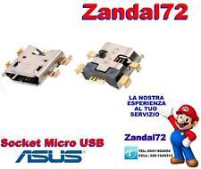 MICRO USB PORT ASUS NEXUS VIVOTAB ME400C ME400 DC SOCKET CONNETTORE DI RICARICA