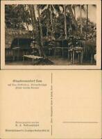 Neumecklenburg Dor Tam New Ireland Bismarck-Archipel in Papua-Neuguinea 1932
