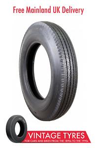 Avon Tourist 550-16 Tyre 5.50-16 Austin A70 & A90 Jowett Singer Sunbeam Standard