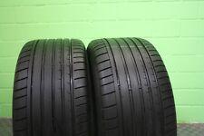 2 Stück Dunlop SP Sport MaxxGT J 275 40 19 Zoll 105Y XL Sommerreifen 4-5mm 0213