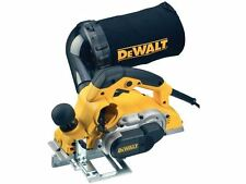 DEWALT - D26500K Planer in Kit Box 1050 Watt 110 Volt - D26500K-LX
