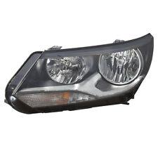 VW Tiguan 5N 2007-On Hella Headlamp Headlight Left N/S Nearside Passenger Side