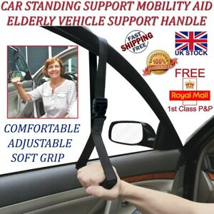 LTG Car Vehicle Standing Handle Support Mobility Aid Disability Elderly Medical