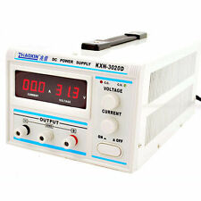 30V 20A LED KXN-3020D High-Power Switching Variable DC Power Supply 220V