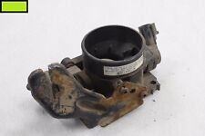 Ford Focus 1.6 Petrol Throttle Body XS4U-LD 010622J3 Drosselklappe