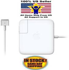 ADAPTER APPLE MAGSAFE 2 T 85W CHARGER ORIGINAL MACBOOK PRO RETINA A1424 A1398