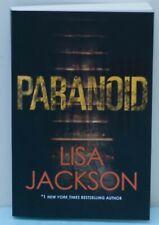 Paranoid - 1st edition (Item US 1609)