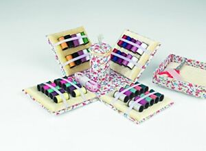 Easy Maxx Handy 71 Piece Sewing and Craft Set Sewing Box