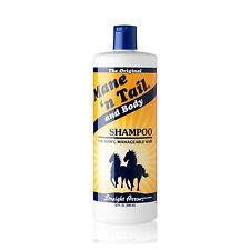 The Original Mane 'N Tail Shampoo 32 Fl OZ ( Lotto Di 3)