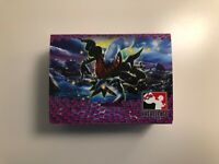 Pokemon TCG Darkrai Venusaur Dark Explorers Prerelease Deck Box