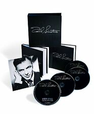Frank Sinatra - A Voice in Time (1939-1952) (2007)  4CD + Book Box Set  NEW
