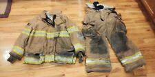PBI Turnout Gear 46 Coat 38 Pants #0