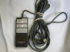 Sony Betacam Wired Remote Control RM-56W
