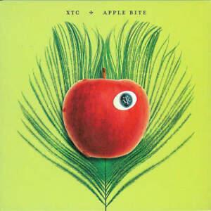 XTC Apple Bite promo CD sampler Idea Records 2005 NEW/SEALED