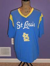 St. Louis Cardinals / Rams - Kurt Warner #13 Jersey T-Shirt - Sz: XL - Football