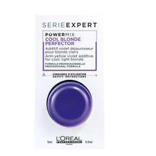 Loreal expert Powermix Shot Cool Blond 15ml