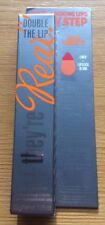 BENEFIT THEY'RE REAL DOUBLE THE LIP LIPSTICK & LIP LINER IN ONE 1.5G BRAND NEW I