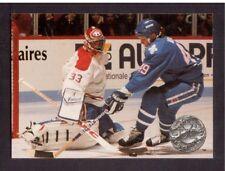 1991-92 PRO SET PLATINUM # 61 PATRICK ROY !!