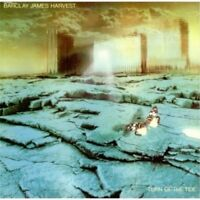 Barclay James Harvest - Turn Of The Tide [CD]