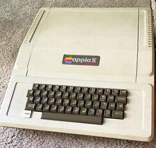 Apple II J-Plus *RARE*