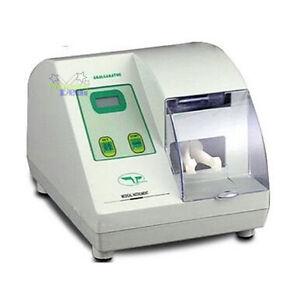 Brand New Dental High Speed Digital Amalgamator Amalgam Mixer Capsule Equipment