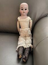 Bisque Doll TLC